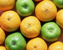 Applesoranges